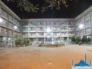 Университет «Дар уль-Улюм» города Захедан